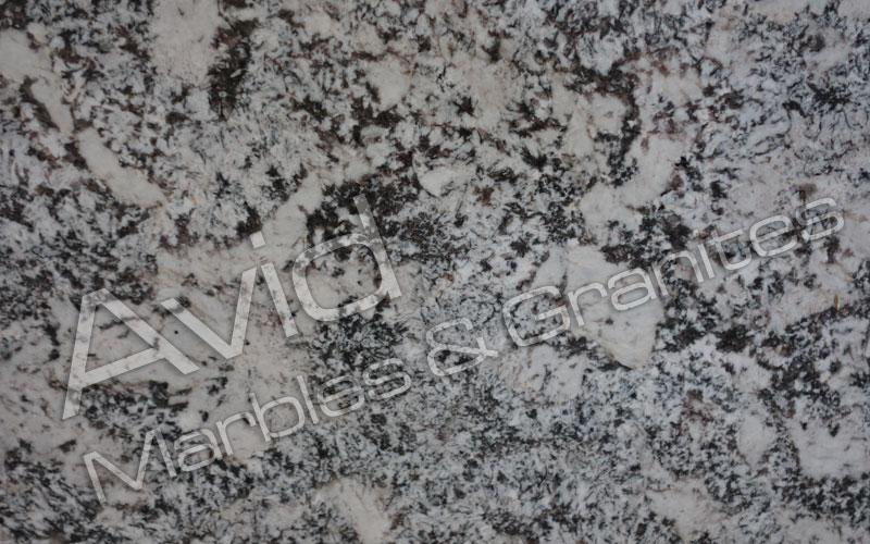 Alaska White Granite – Suppliers, Manufacturer & Exporter in