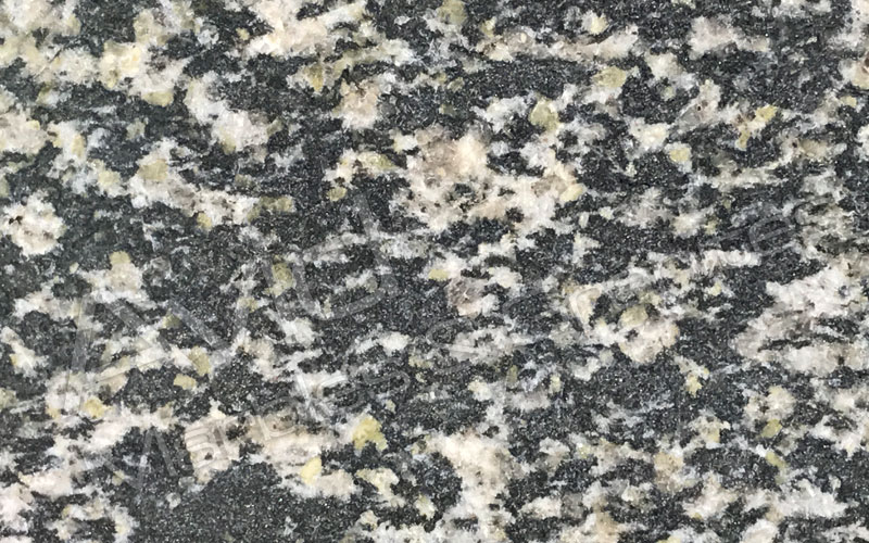 Arsenic Black Granite Manufacturers from India