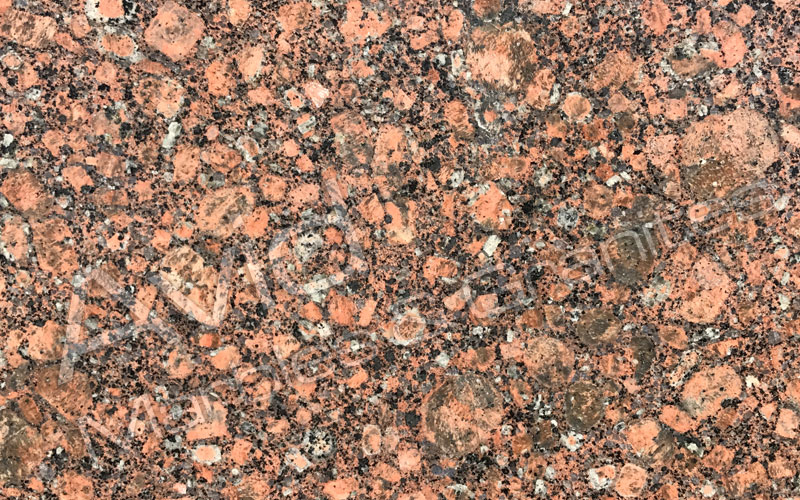Baltic Red Granite Manufacturers from India