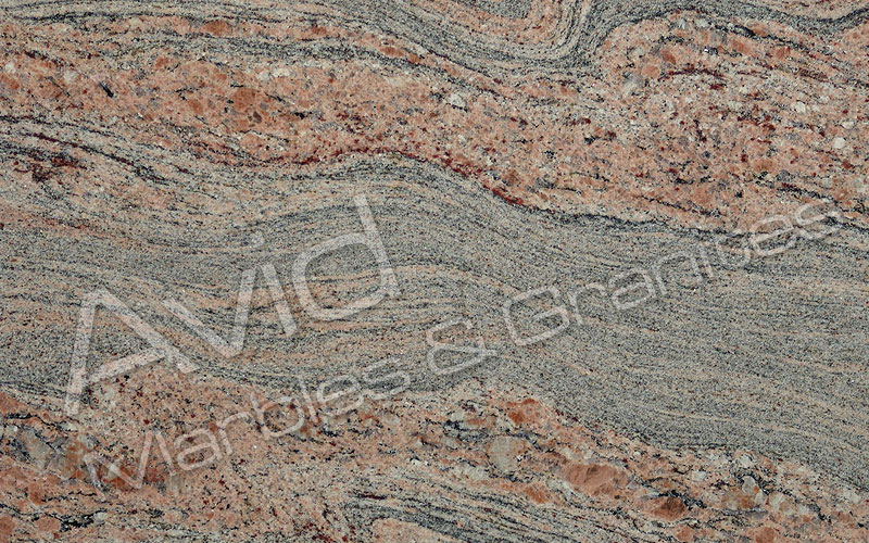 Colombo Juparana Granite Manufacturers from India