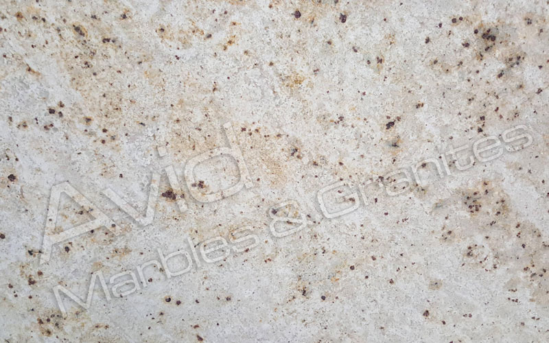 Colonial Cream Granite Manufacturers from India