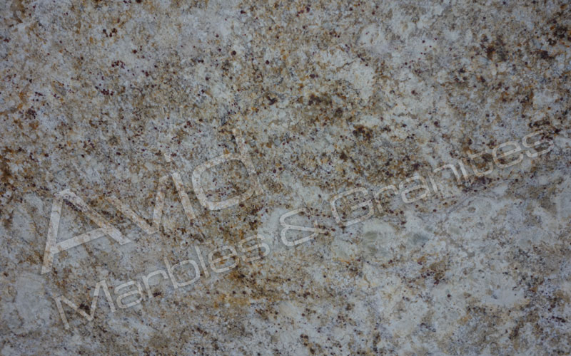 Colonial Gold Granite Manufacturers from India