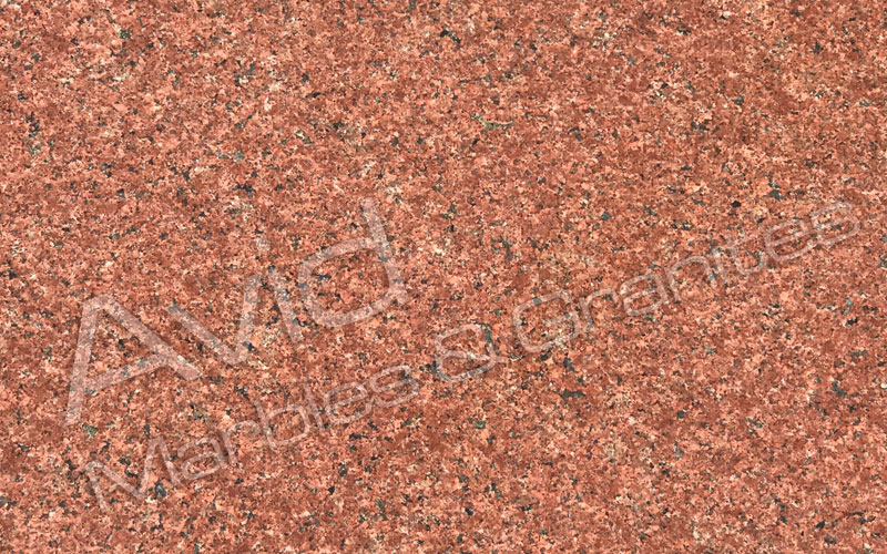 Crimson Red Granite Manufacturers from India