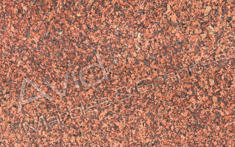 Earth Red Granite Manufacturers from India
