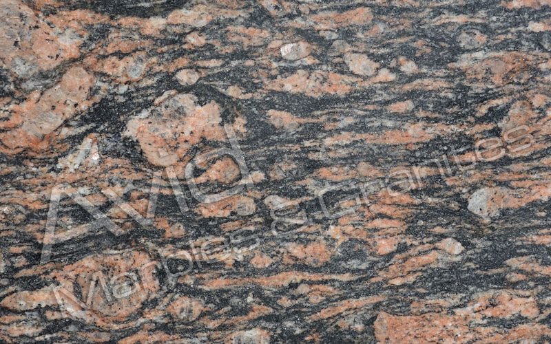 Exotic Red Granite Manufacturers from India