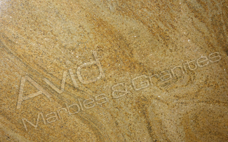 Golden Beach Granite Manufacturers from India