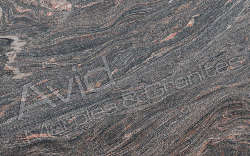 Himalayan Blue Granite Manufacturers from India