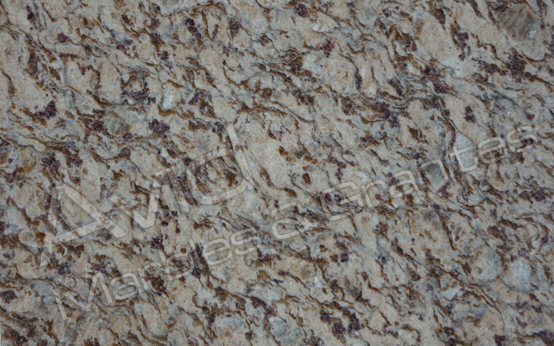 Honey Gold Granite Manufacturers from India