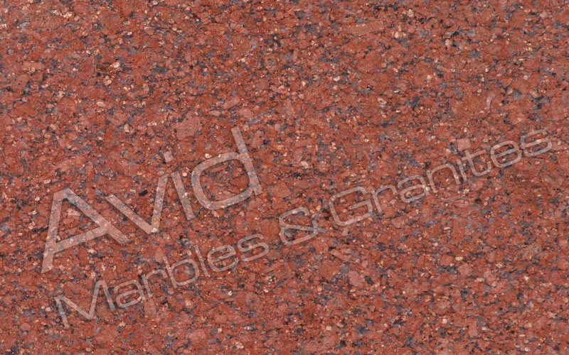 Imperial Red Granite Manufacturers from India