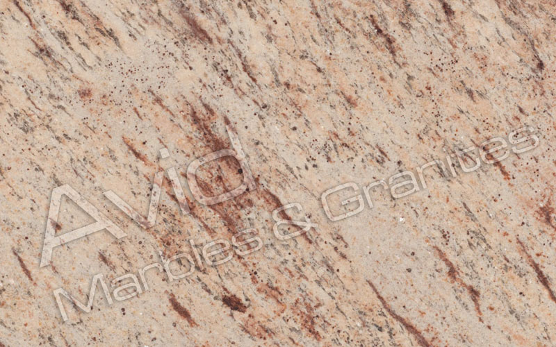 Ivory Brown Granite Manufacturers from India