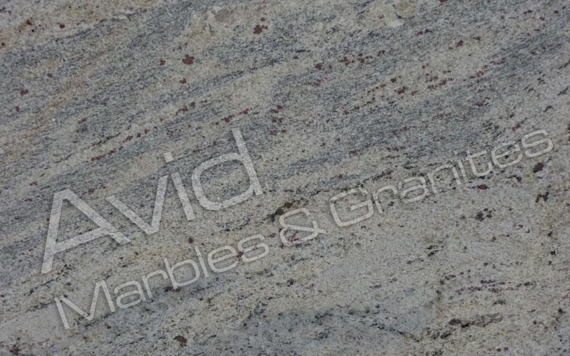 New Kashmir White Granite Suppliers Manufacturer