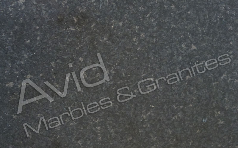 Black Granite Manufacturers from India