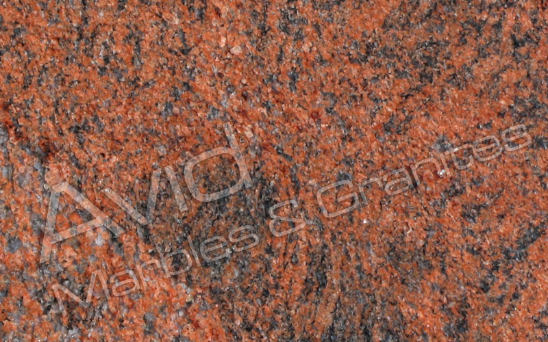 Red Multi ColorGranite Manufacturers from India