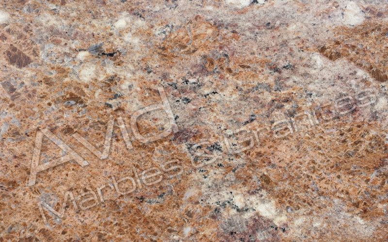 Rosewood Granite Manufacturers from India