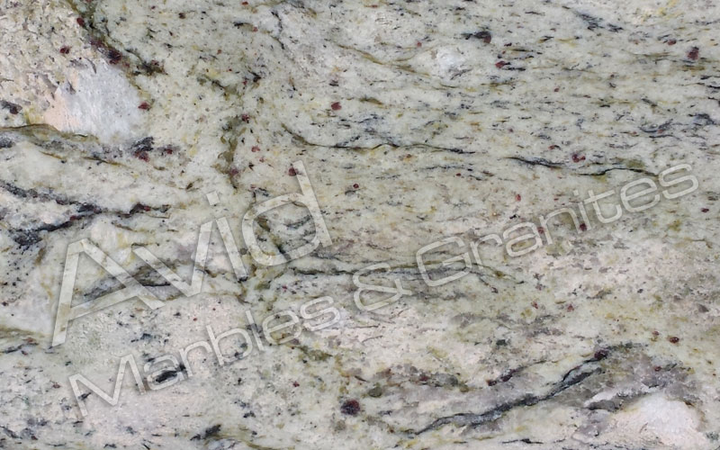 Surf Green Granite Manufacturers from India