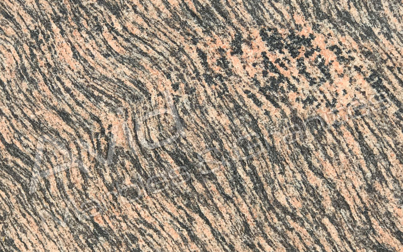 Tiger Skin Granite Manufacturers from India