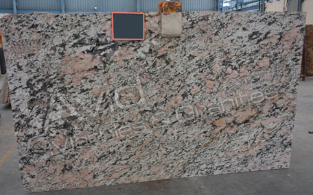 Pink Granite Manufacturers in India