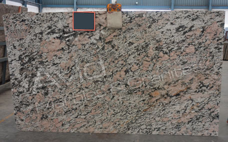 Alaska Pink Granite Producers in India