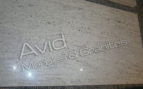 Amba White Granite Exporters from India