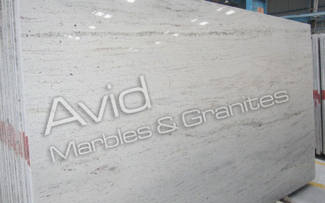 Amba White Granite Wholesalers in India