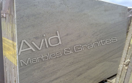 Amba White Granite Producers in India