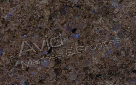 Antique Blue Granite Suppliers from India