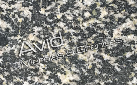 Arsenic Black Granite Suppliers from India