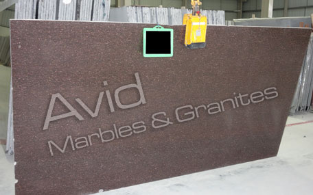 Asian Top Granite Suppliers from India