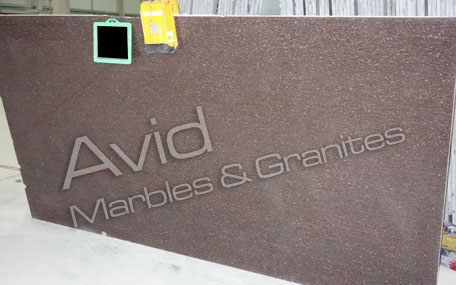 Asian Top Granite Exporters from India