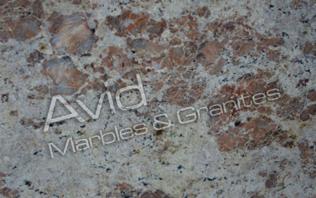 Bahama Ivory Granite Producers in India