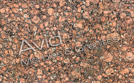 Baltic Red Granite Wholesalers in India