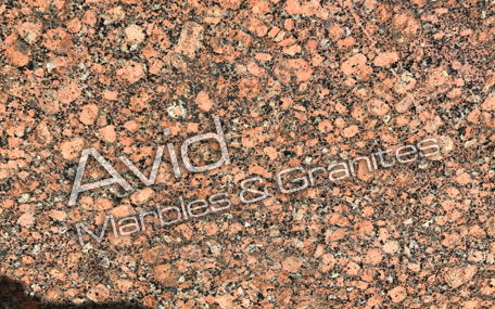 Granit Baltic Red India