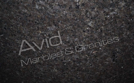 Black Pearl Granite Producers in India