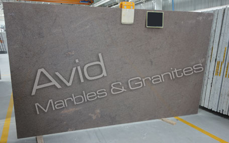 Sparkle Brown Granite Exporters from India