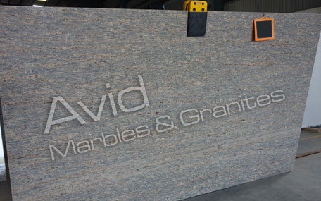 Century Brown Granite Exporters from India