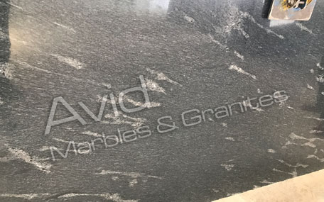 Charleson Black Granite Suppliers from India