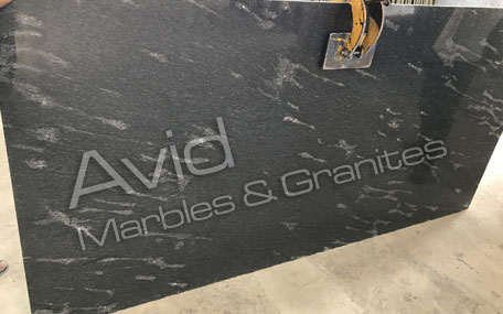 Black Granite Manufacturers in India