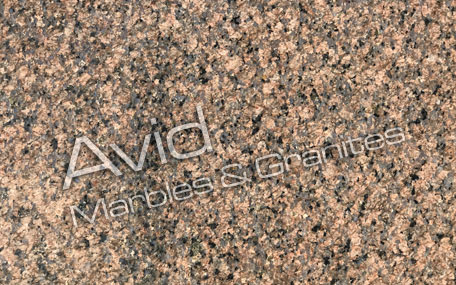 Cherry Brown Granite Suppliers from India