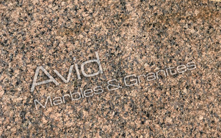 Cherry Brown Granite Producers in India