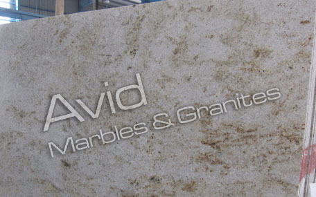 Colonial Cream Granite Wholesalers in India