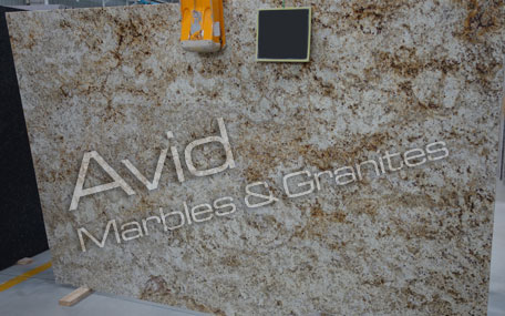 Gold Granite Manufacturers in India