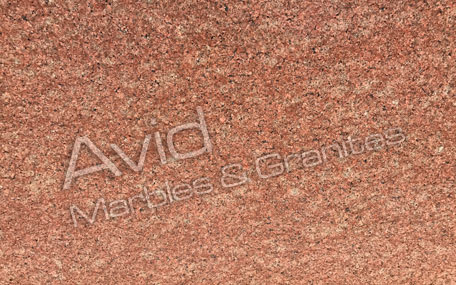 Crimson Red Granite Producers in India