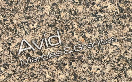 Desert Brown Granite Suppliers from India
