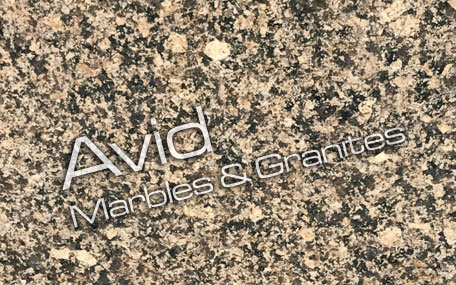 Desert Brown Granite Exporters from India