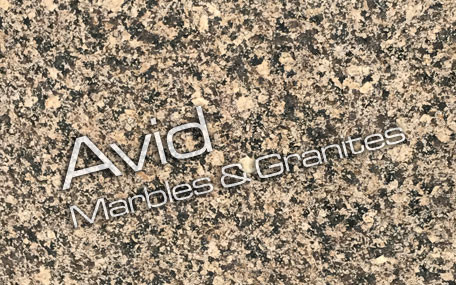 Desert Brown Granite Wholesalers in India