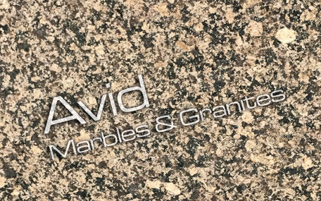 Desert Brown Granite Producers in India