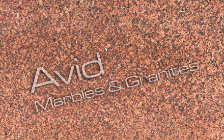 Red Granite Manufacturers in India
