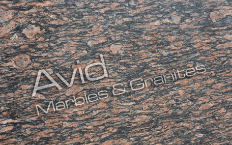 Exotic Red Granite Suppliers from India