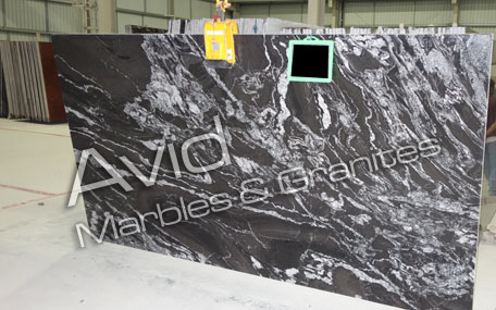 Black Forest Granite Producers in India