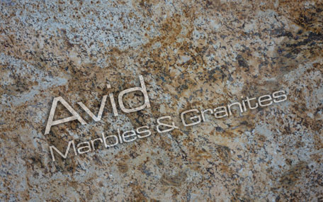 Golden Harvest Granite Suppliers from India